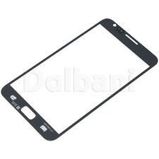 N7000 i9220 Front Glass Digitizer Replacement Part White