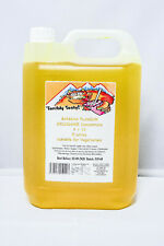 4x5 Ltr Milkshake Syrup Concentrate Message With Flavours