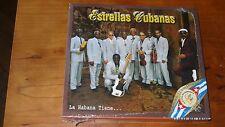 ESTRELLAS CUBABAS LA HABANA TIENE ENVIDIA Salsa Rare CD