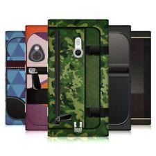 Cover e custodie Per Nokia Lumia 1320 in pelle per cellulari e palmari Nokia