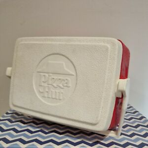 Vintage Retro Collectable 1980's Pizza Hut 4Lt Cooler Esky.  Model No 525.