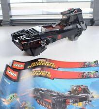 LEGO 76048 Marvel Super Heroes Iron Skull Sub Attack