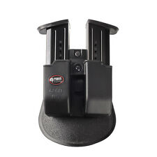 Fobus 9mm Magazine Pouch for Sig Sauer 226 , 229 , 224 & 320 - 9mm - 6909ND