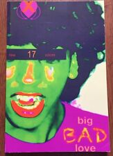 New Voices 17 - Big Bad Love 2010 Xavier University New Orleans s#6393