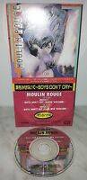 CD MOULIN ROUGE - BOYS DON'T CRY - VDPS 1030 - JAPAN