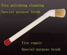 Car Auto Wheel Rim Tire Professional Cleaning Washing Brush Tools For BMW Toyota