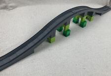 LEGO Duplo Eisenbahn - große Eisenbahnbrücke / Brücke / bridge aus Set 10508