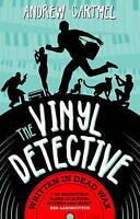 Vinyl Detective - Written in Dead Wax by Andrew Cartmel (Paperback) Book