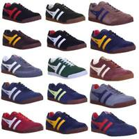 Gola Classics Harrier Mens Suede Leather Trainers