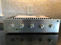 Mint AR AU Stereo Amplifier Acoustic Research Integrated Amplifier 50 Watts