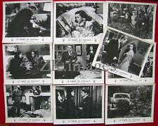 FEMME AU PORTRAIT Joan Bennett E.G. Robinson Fritz LANG 10 Photos 1944