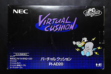NEC PC ENGINE VIRTUAL CUSHION NEC PC Engine JAPAN Very.Good.Condition
