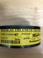 35 MM Movie Trailer Film House At The End Of The Lane Trailer1 Relativity Media