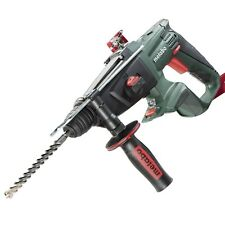 METABO KHA18 18v Cordless SDS+ Hammer Drill (Body)