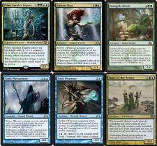 Simic Evolve Deck - Prime Zegana - Fathom Mage - Magic Gathering - MTG  60 Cards