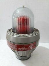 Hubbell Killark 3200BEP Rot Explosionssicher Power Blitz