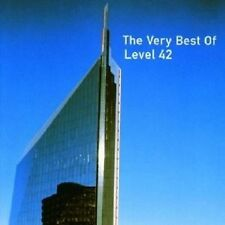 Level 42-the very Best of CD NEUF