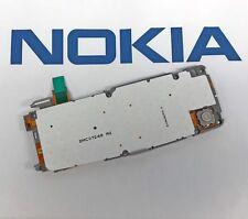 ORIGINAL NOKIA 9300 MITTEL-RAHMEN UI-BOARD KEYPAD FRAME FLEX MODULE QWERTZ NEU