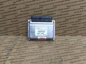 2011-13 HYUNDAI EQUUS SUSPENSION CONTROL MODULE 95610-3N700 OEM