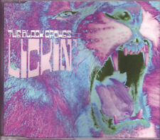 Promo Single Music CDs & DVDs