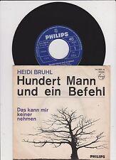 45 U/min Single 7'' Vinyl-Schallplatten mit Easy Listening