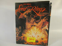 Commodore Amiga LORD OF THE RINGS Computer Game by Interplay!!