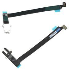 """For Apple iPad Pro 12.9"""" Headphone Jack Port Socket Flex White OEM"""