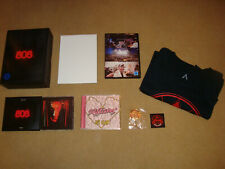 UFO361 - 808 (LIMITED DELUXE BOX-SET)