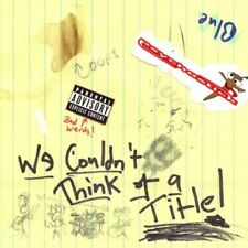 Psychostick - We Couldnt Think Of A Title [CD]