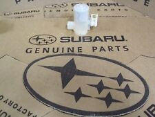 Genuine OEM Subaru Wagon Rear Wiper Washer Pump Motor 1998-2005 (86611AC010)