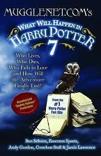 What Will Happen in Harry Potter 7: Who Lives, Who Dies, Who...2006 TPB