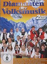 DIAMANTEN DER VOLKSMUSIK - FOLGE 2  -  2-DVD - BOXSET