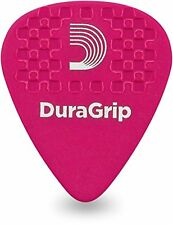 D'Addario DuraGrip Picks, 100pk, Heavy