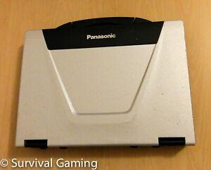 Panasonic Toughbook CF-52 Laptop UNTESTED PARTS