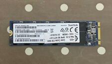 Disque dur interne SanDisk 128GB SATA SSD M.2 2280