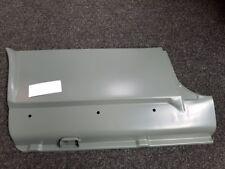 BMW E10 Blech für Schweller hinten Seitenwand unten rechts 1502 1802 2002 Ti Tii
