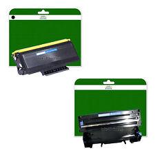 1x Toner+Trommel für Brother DCP-8040 DCP-8045D HL-5150D Nicht-OEM TN3060/DR3000