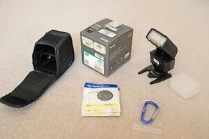 Bounce Flash Nissin for Fujifilm i40 Diffusor