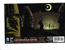 DC Comics the New 52 Justice League Dark #37 VF/NM  Cooke Cover Variant