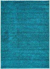 Turquoise Blue Shag Rug Shaggy Area Rugs 8u0027 X 10u0027 8 By 10 Shags 8 X 10 Large