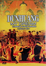 DVD Ballet Chinois-Chinese stage drama-Dunhuang my dream