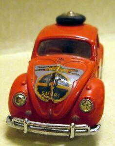 Corgi Toys, 256 Volkswagen 1200 Rally,   unboxed,    original