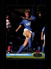 12 TOPPS Stadium Club cards 1992-93 Inghilterra + a 157917