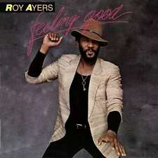 Roy Ayers - Feeling Good (Remastered)    New cd      ptg records