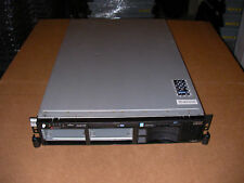 IBM X-Series X345 Dual CPU Server 8670-LX1 SCSI RS-485