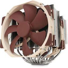 CPU-Lüfter & -Kühlkörper aus Aluminium mit 4-pol. Noctua