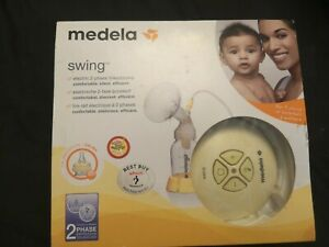 Medela Swing Electric 2 Phase Breast Pump