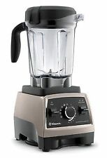 Vitamix Professional 750: Brushed Stainless Steel