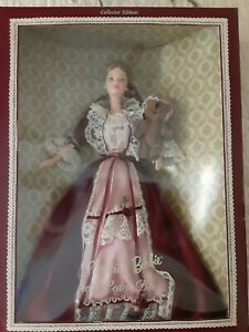 barbie doll new in box