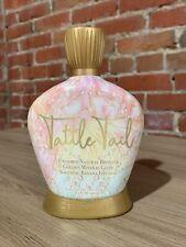 Designer Skin TATTLE TAIL Untamed Natural Bronzer Tanning Lotion 13.5oz 🔥